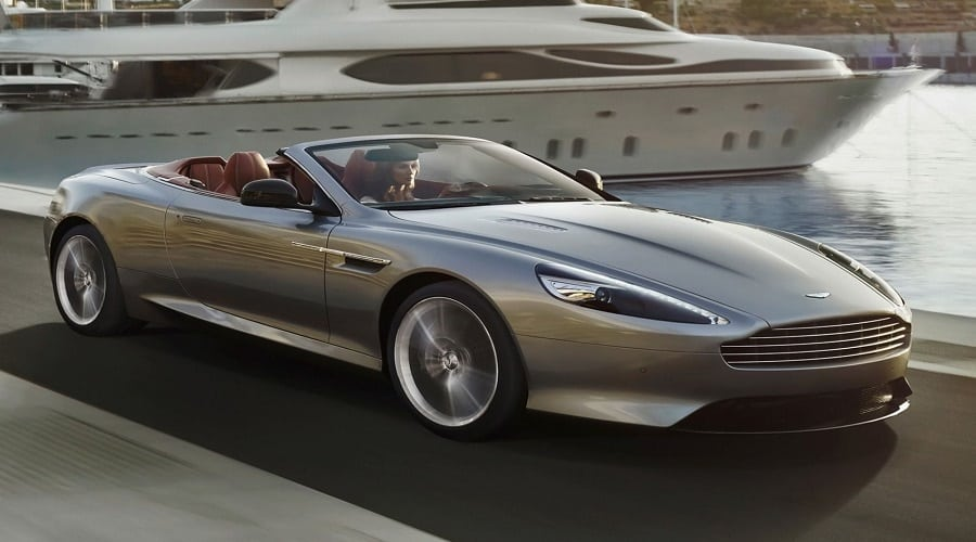 Top 10 Most Expensive Cars In The World And The Prices
