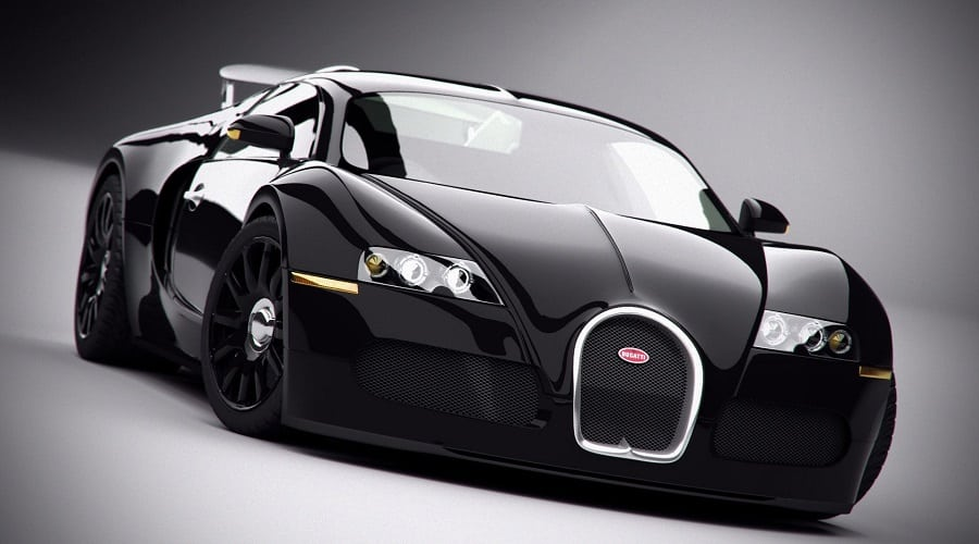 Luxury Vehicle: Top 10 Most Expensive Cars In The World And The Prices