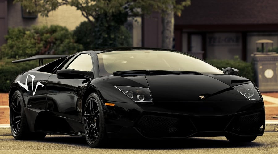 202015 Lamborghini Murcielago
