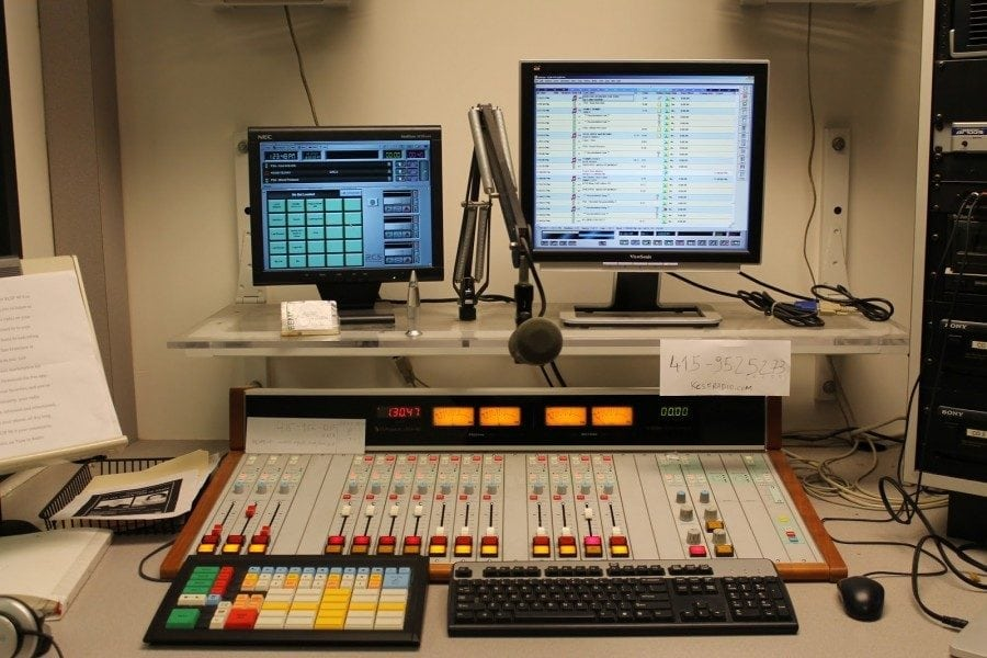 How To Setup Your Own Internet Radio Station