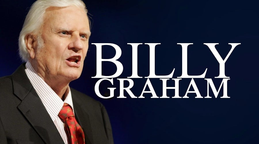 Billy Graham Net Worth: How Did