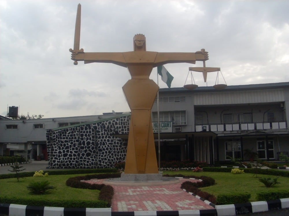 ‎Court‬ Jails Malaysia-Based Undergraduate 24 Years for N25m Internet Scam