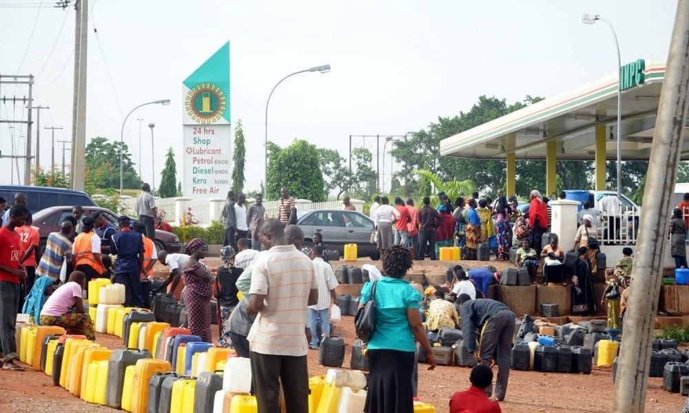 New kerosene price in Nigeria