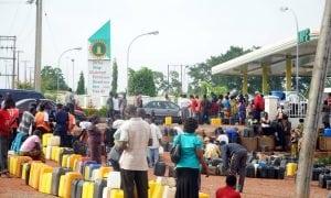 New kerosene price in Nigeria