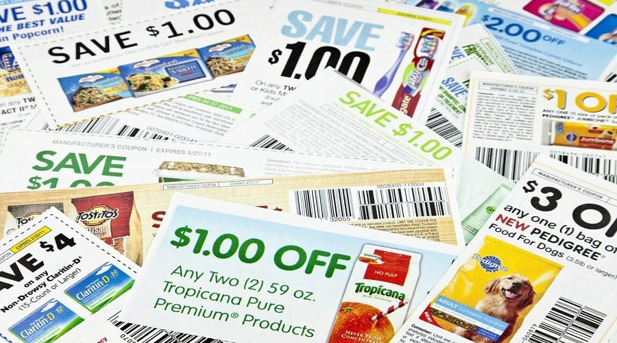 Using Coupons The Right Way