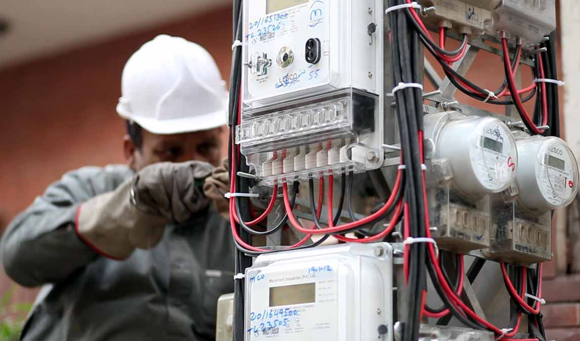 One Million Meters Soon To Be Distributed To Consumers