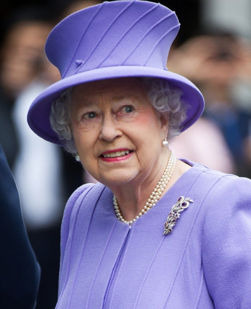Queen Elizabeth Is Now The World S Oldest Monarch
