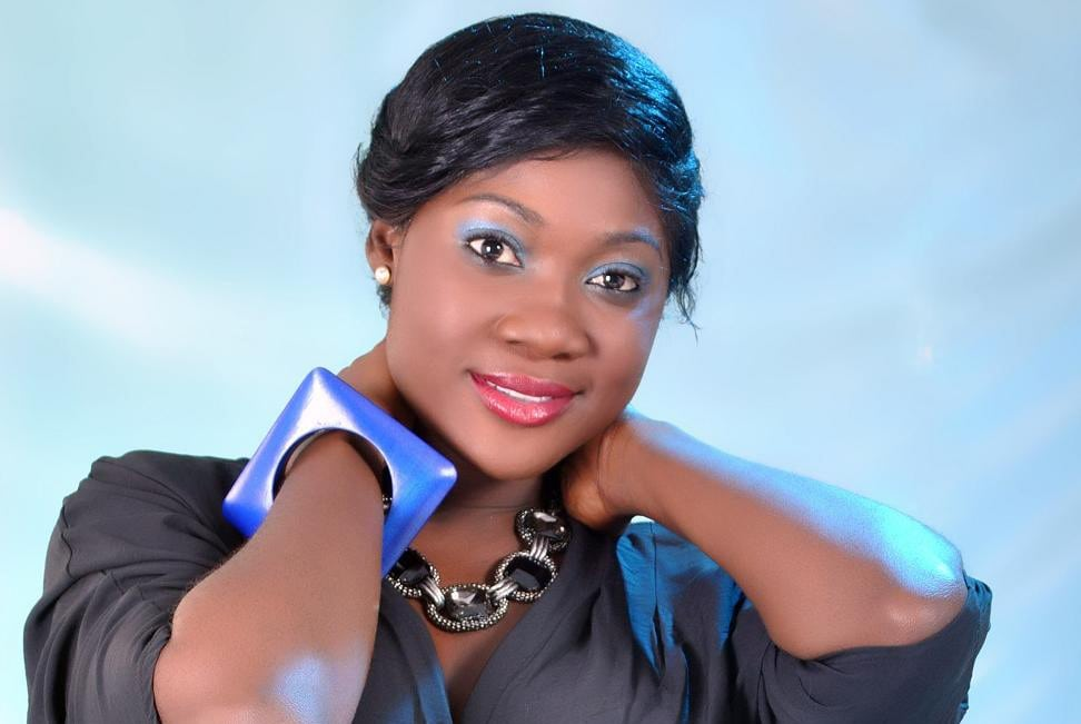 Mercy Johnson and Benedict Johnson are they related