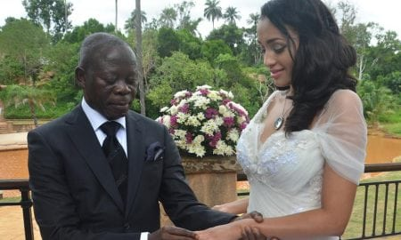 Oshiomole Remarry