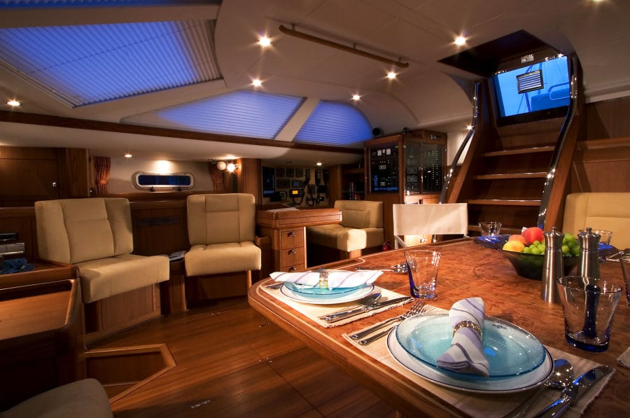 Top 10 Most Expensive Super Yachts In The World