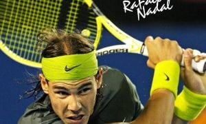 Rafael Nadal is one the richest Athletes in the world