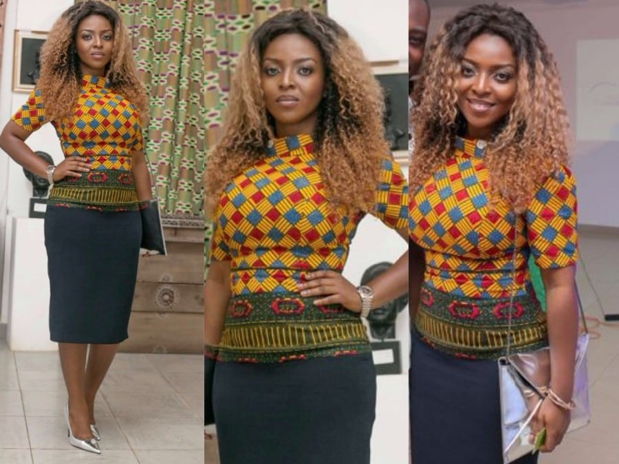 Yvonne Okoro: Net Worth and Biography
