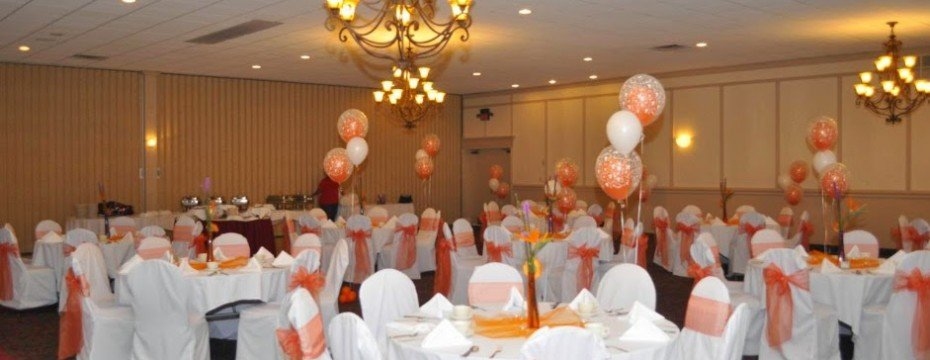 Party rental business plan