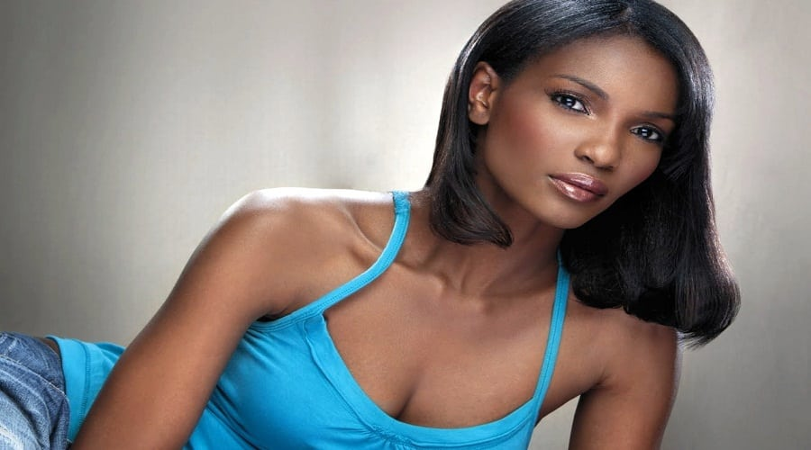 Agbani Darego, Nigeria Top Model.