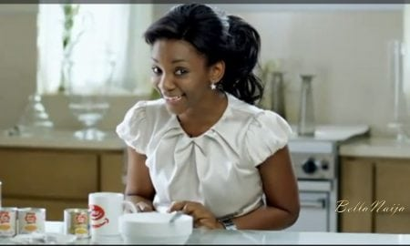 Genevieve Nnaji is one of the richest nollywood actresses