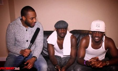 P-Square net worth