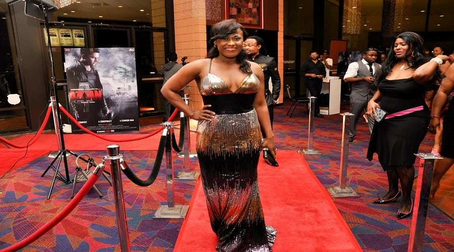 Top 10 Richest Nollywood Actresses And Their Net Worth