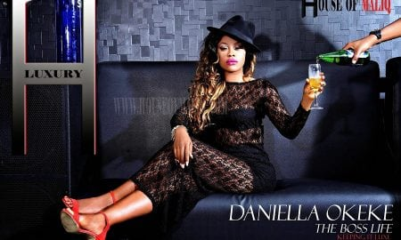 Daniella Okeke net worth