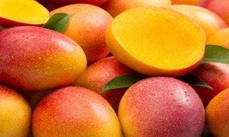 Mango Fruits. This fruit will help you loose weight fast