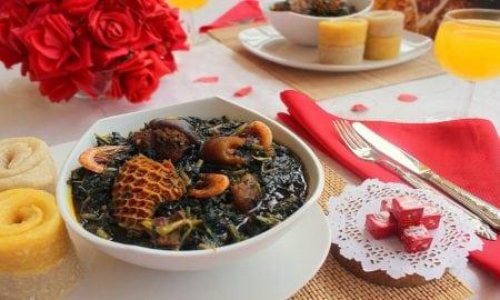 Nigerian-Foods