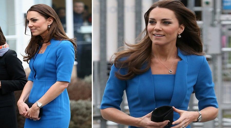 Wow Look who is reportedly expanding their family again A new pregnancy report on Kate Middleton claims that yes she and Prince William are expecting