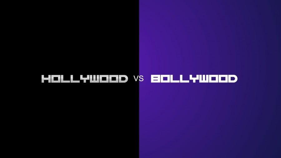 hollywood vs bollywood essay Get instant access to this essay paper and 15,000 term papers, essays, and book reports for only $1299 if you wish to view the free essay of bollywood vs hollywood, you must donate an original essay to our web site so that we can grow our collection of free essays, book reports and term papers.