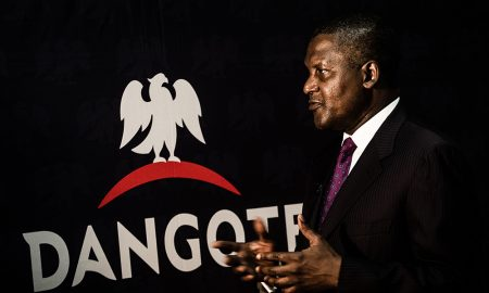 Dangote and Abramovich, who is richer