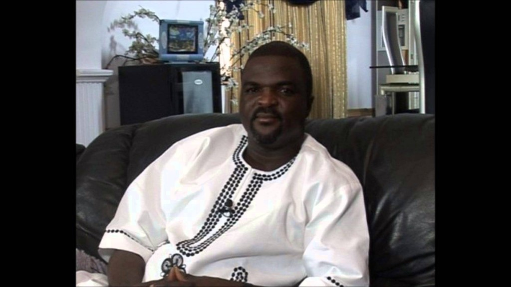 "Qondus Obesere ""Egugu be careful"" probably his best Fuji music 
