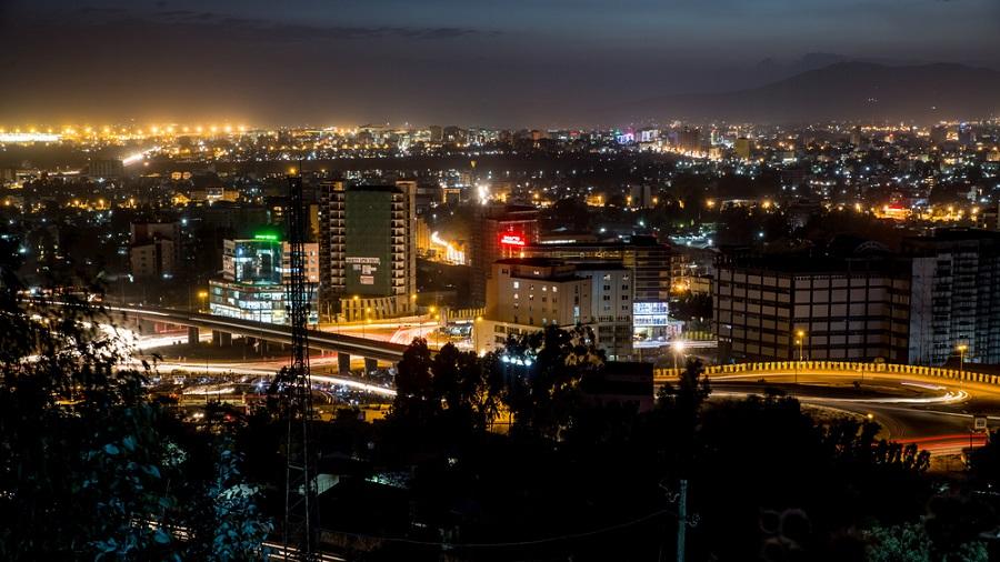 Best Cities In Ethipia