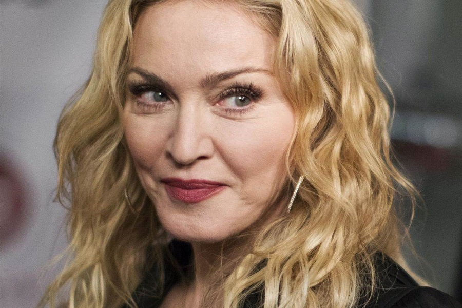 Madonna is the current richest female musician in the world | Photo credit: Nbc news.com