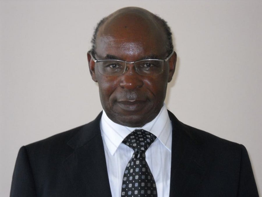 S. K Macharia businessman and media mogul | Photo credit: nairobiwire.com