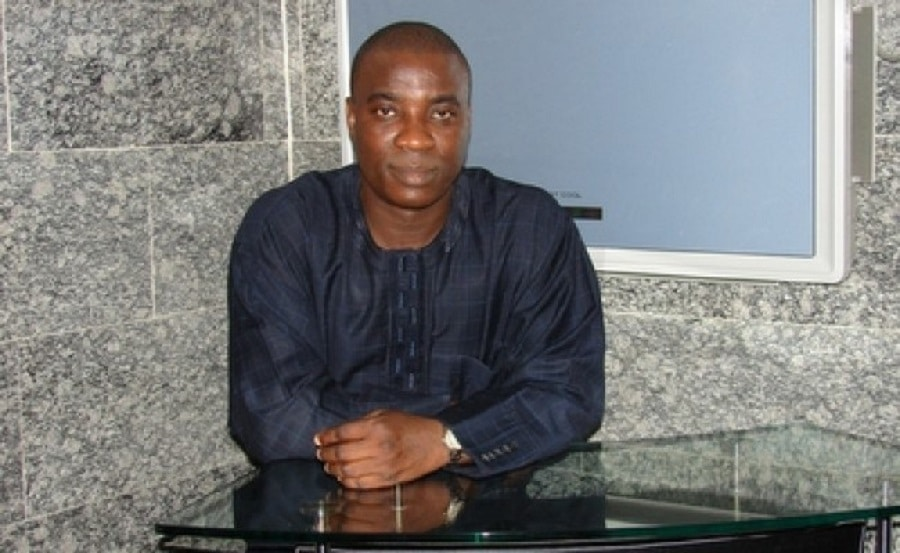 King Of Fuji Music, Wasiu Ayinde Marshal | Photo credit: fujiipop.wordpress.com