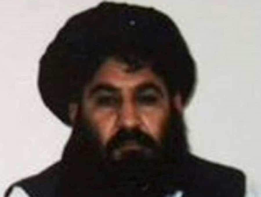 Afghanistan Taliban's leader Mullah Akhtar Mansour shot dead during an argument with ISIS | Photo credit: Dailymail