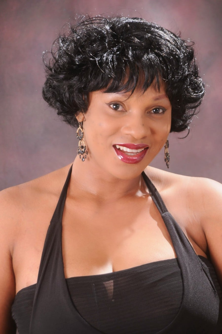 Chiege Alisigwe is one of the most beautiful actresses in Nollywood