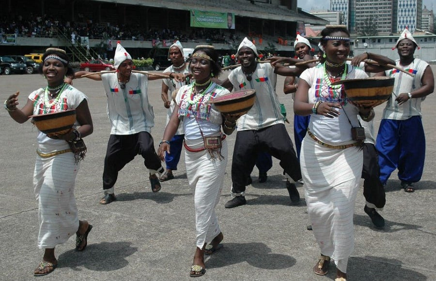 Fulani Traditional Marriage List And Requirements | Constative com