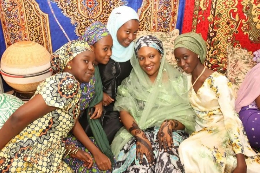 Traditional Marriage Requirements In Hausa