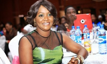 Helen Paul richest female Nigerian Comedians