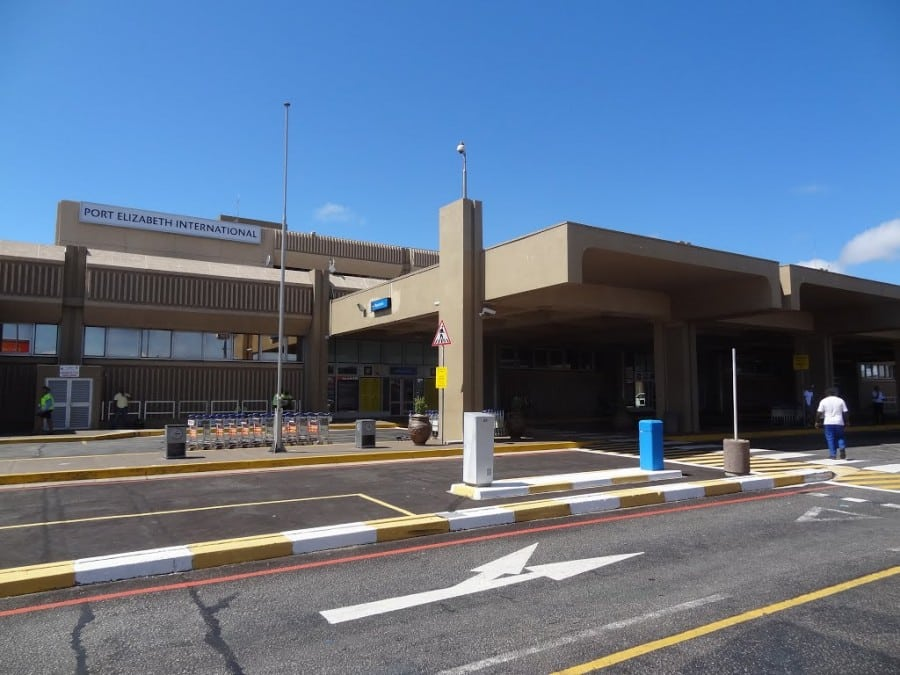 Top 20 best international airports in africa - Port elizabeth airport address ...