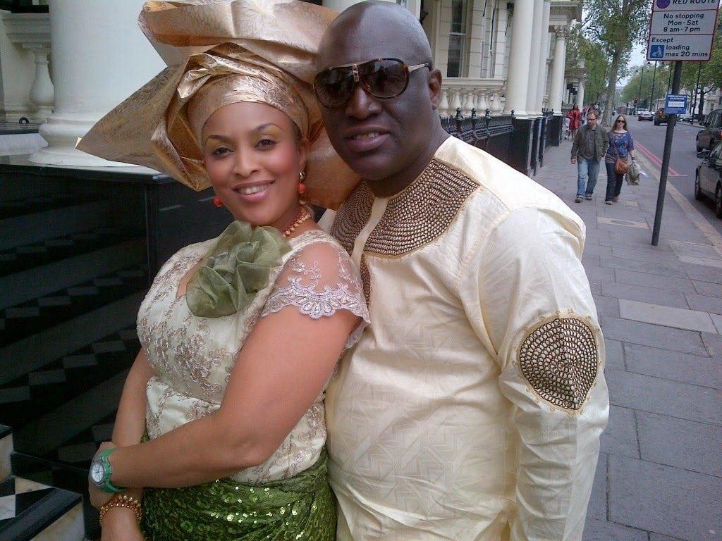 Celebrity nigerian movie