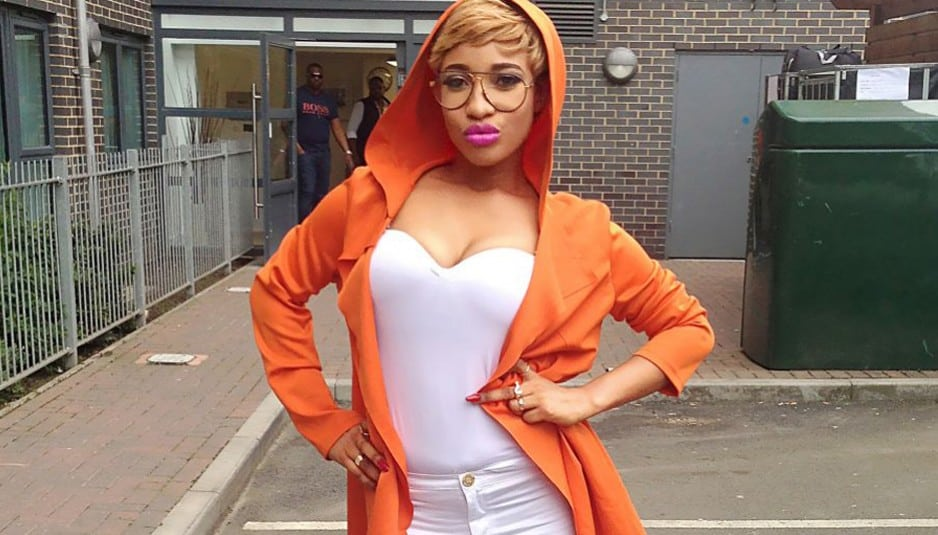 Tonto Dikeh is srely among the most beautiful Nollywood actresses ever. She recently go married