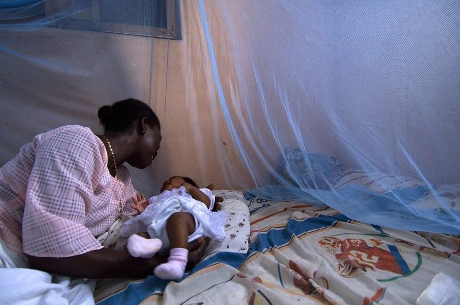 world malaria report 2015 pdf