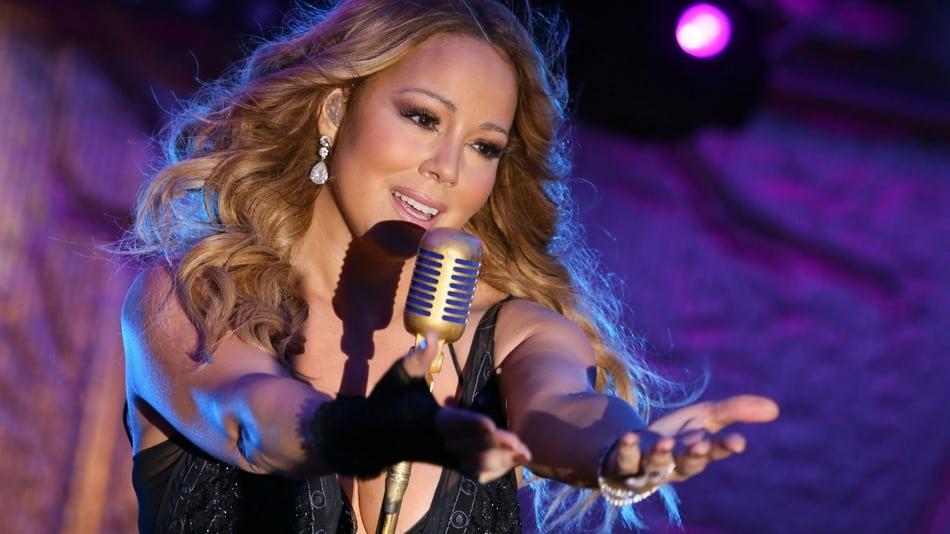 Mariah Carey net worth and biography