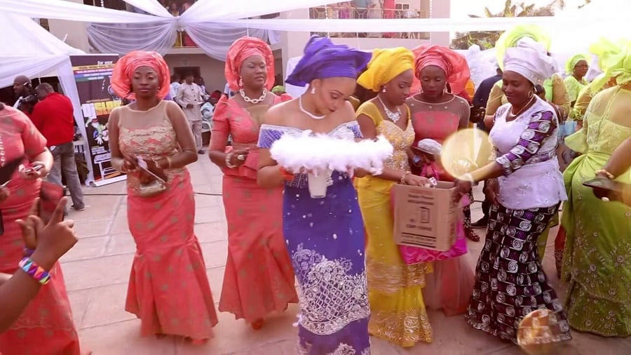 List Of Traditional Marriage Requirements In Igbo Land Constative Com