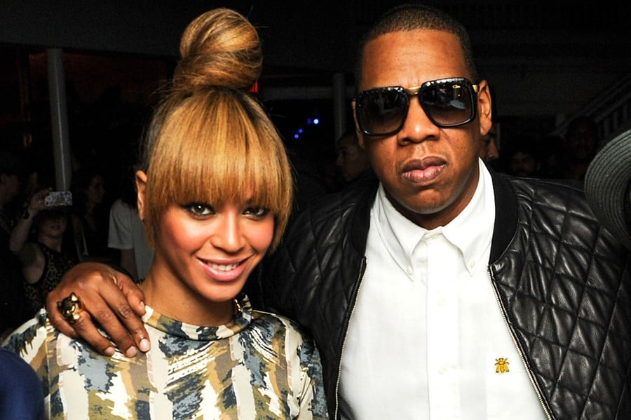 Beyonce and Jay-Z | Photo credit: guardialv.com