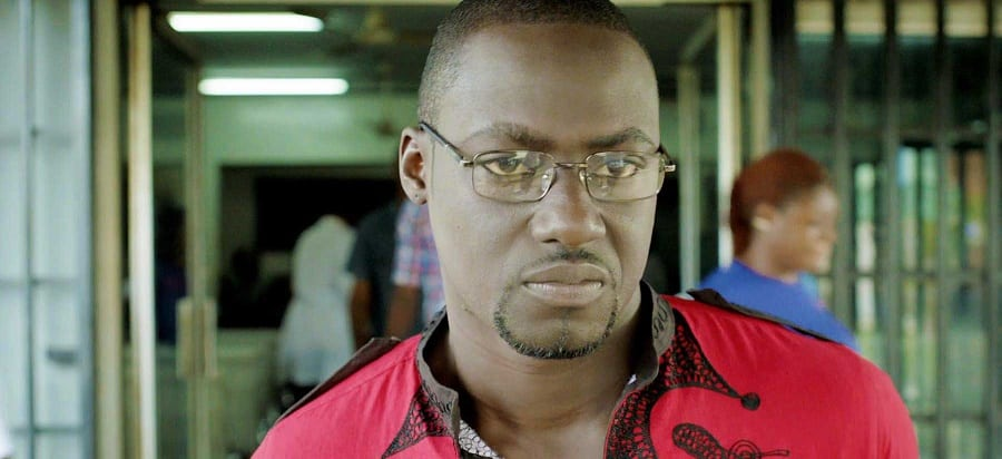 Chris Attoh net worth