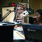 GBEMI OLATERU OLAGBEGI ON THE BEAT99.9FM SHARING DO'S AND DON'TS, HOW RADIO WORKS