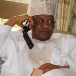 Ibrahim Babangida net worth
