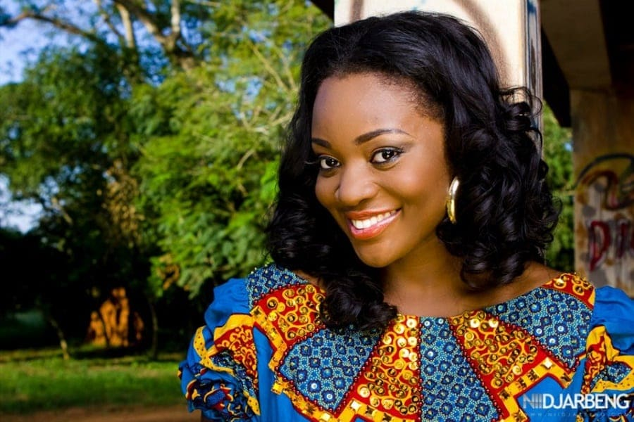 Jackie Appiah: Net Worth and Biography