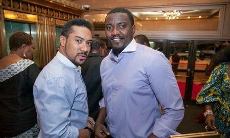 List of richest Ghana actors