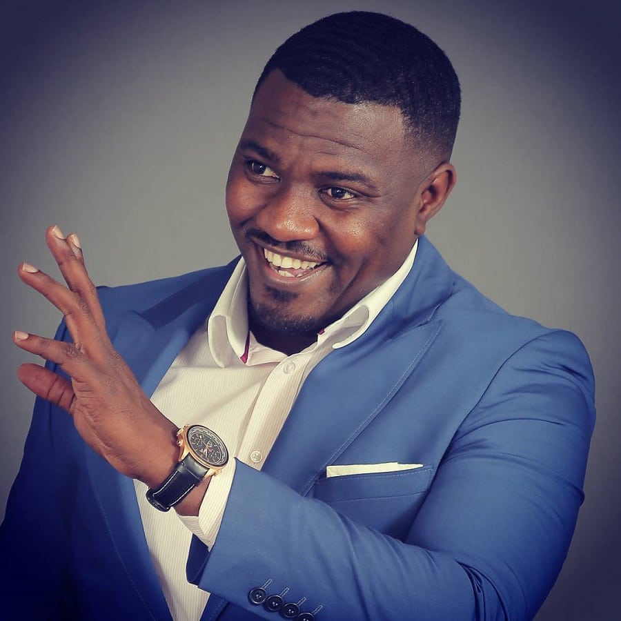John Dumelo: Net Worth and Biography
